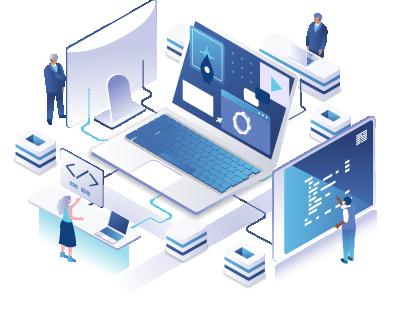 ITService web